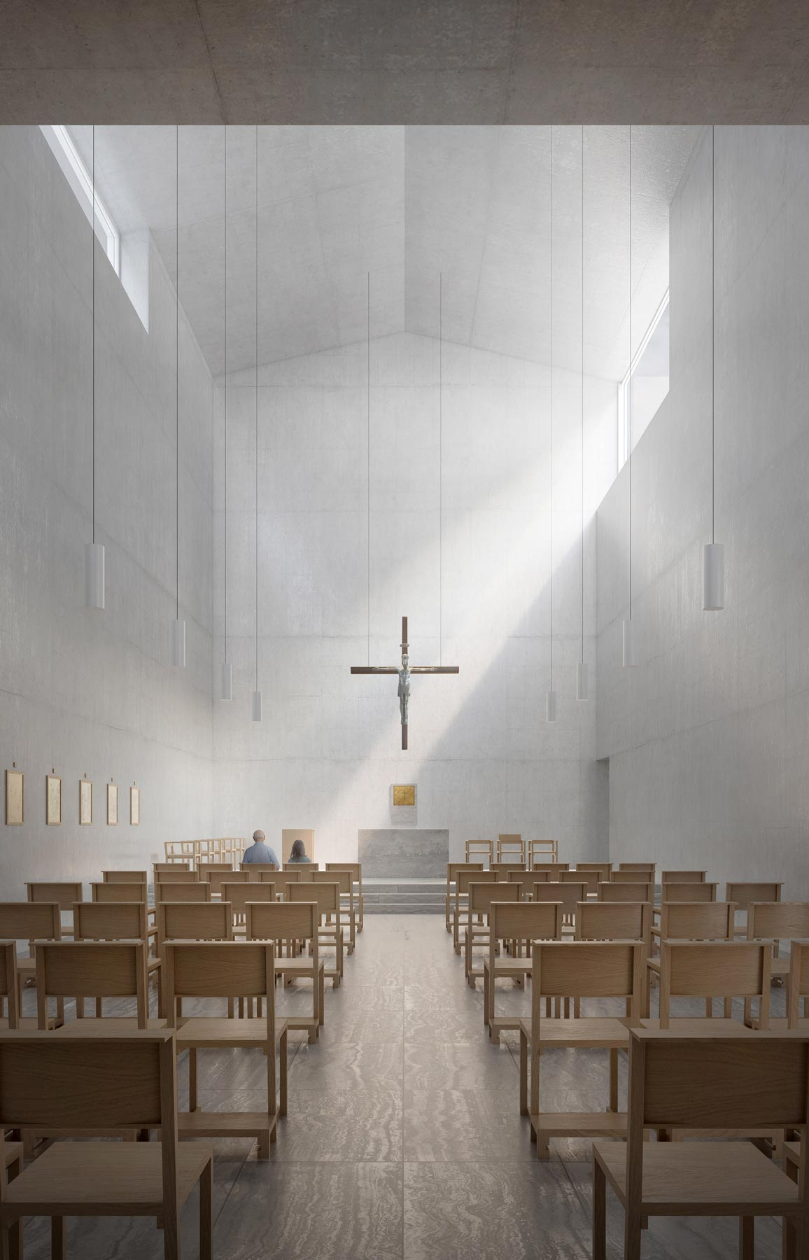 Bruno Fioretti Marquez | Church in Bayern
