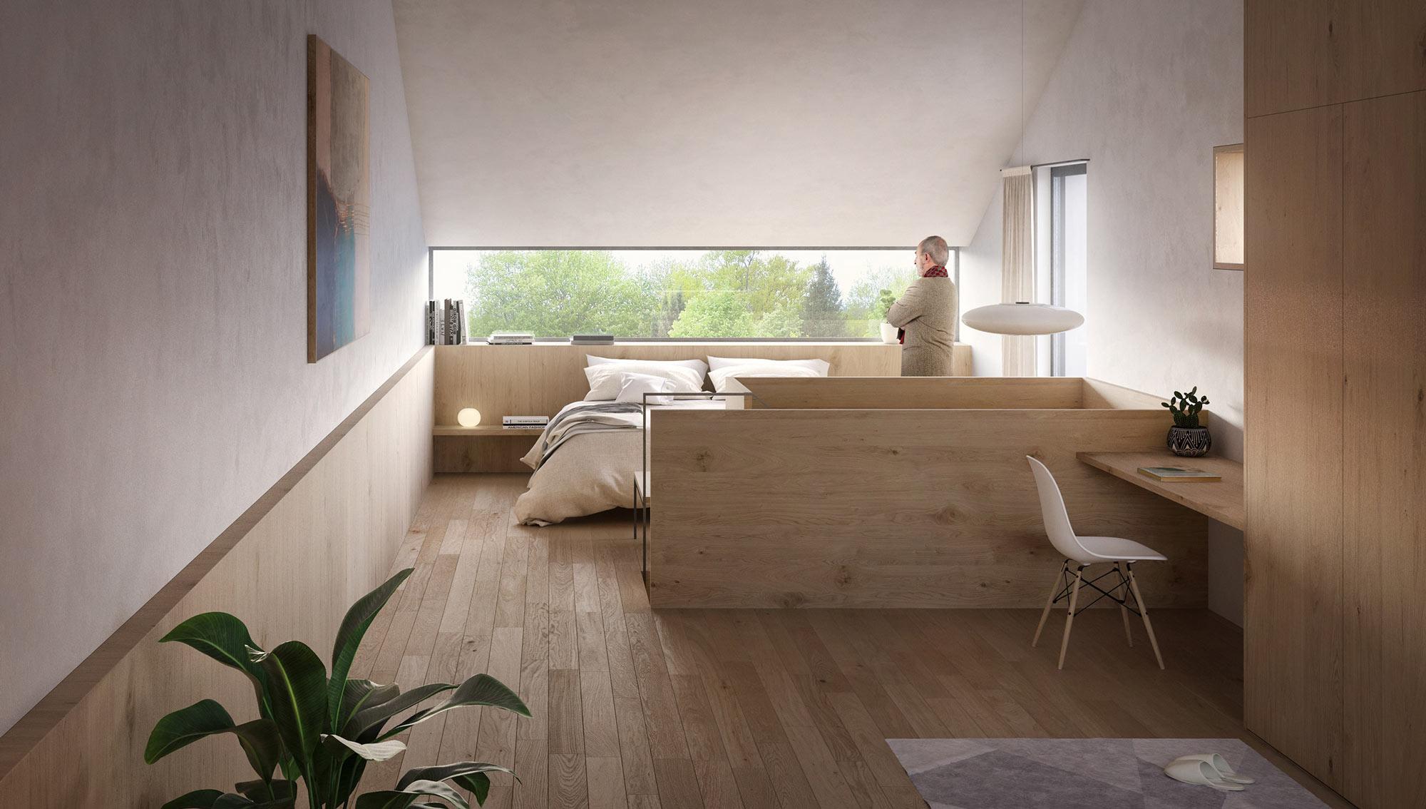 a25 architetti | Mountain house