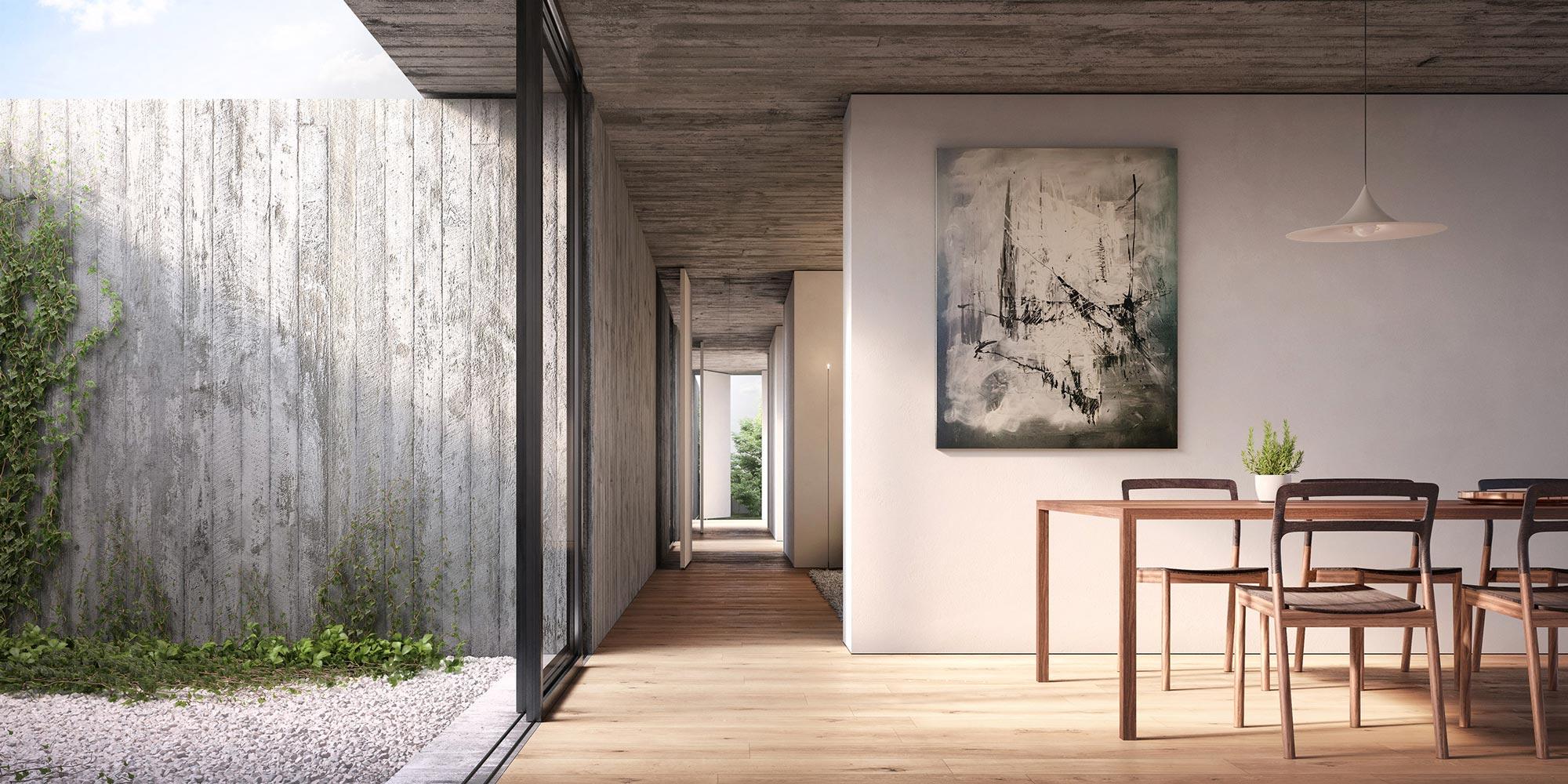 phdd arquitectos | Casa na Malveira, Malveira da Serra (PT)