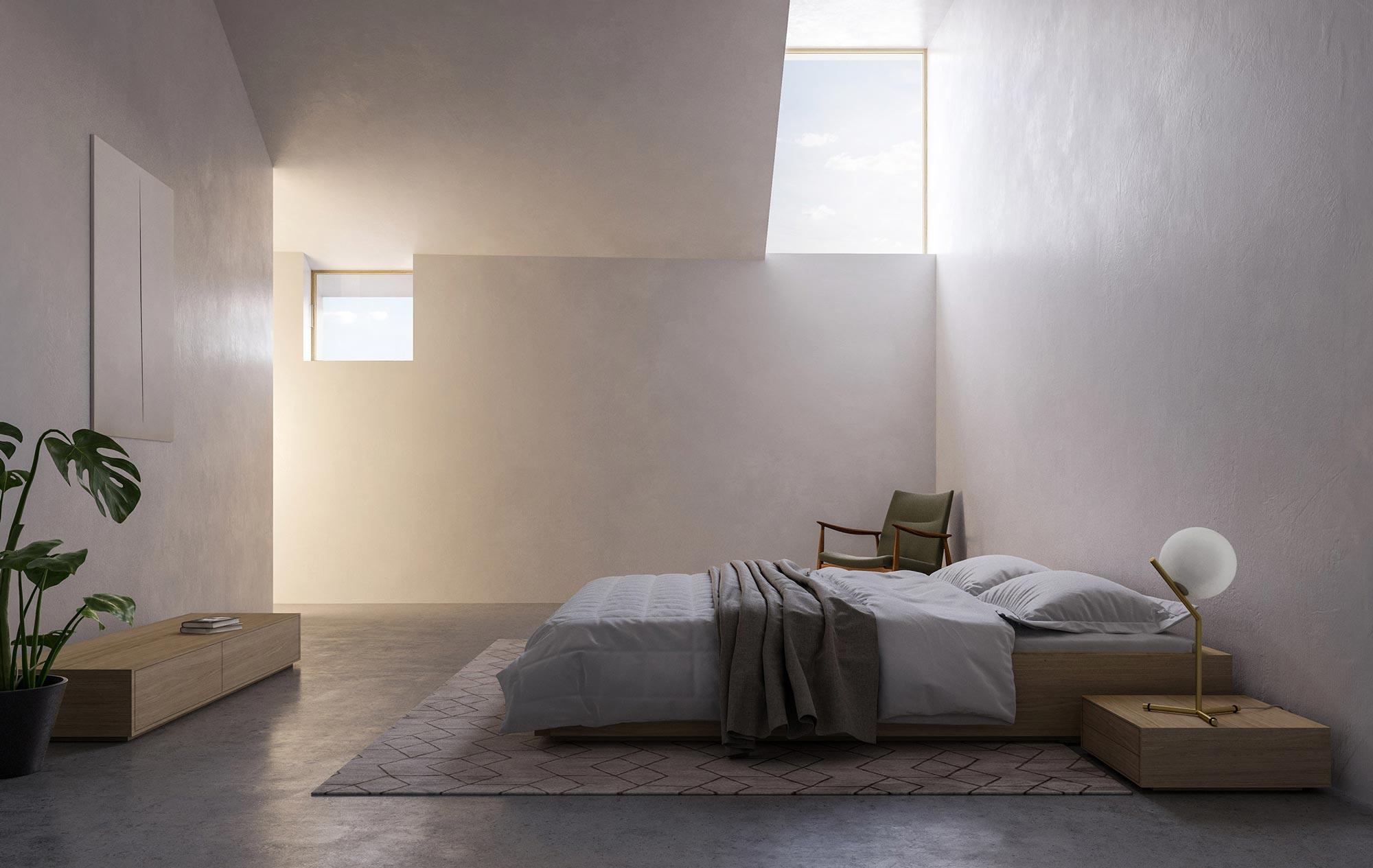 Inches Geleta Architetti Sagl | Facchini House, Giubiasco (CH)